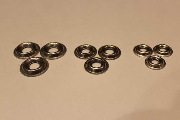 304 Stainless Steel Flange Washers