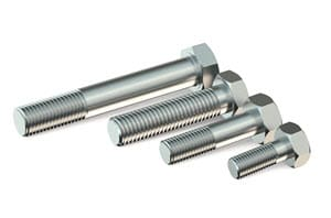 Monel Heavy Hex Bolt
