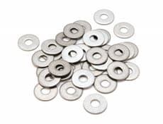 Inconel 725 Flat Washers