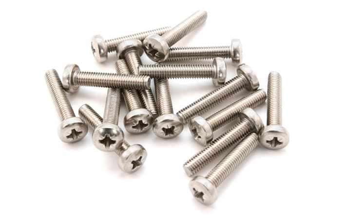 Machine Screw Manufacturers - Flat Head Machine Screws | KD Fasteners, Inc.®