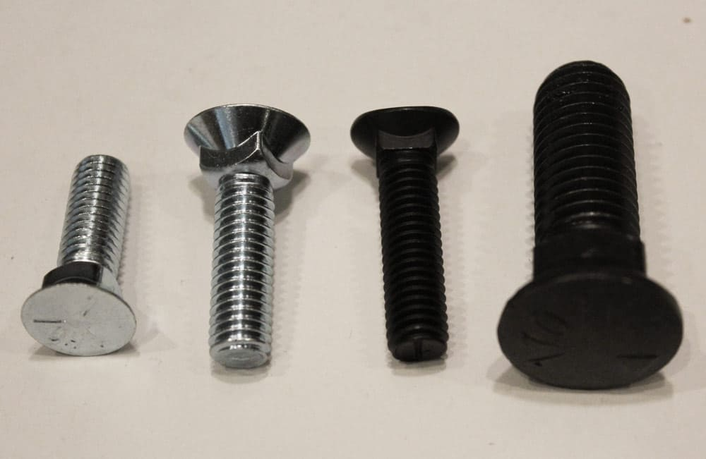 Elevator Bolts Manufacturer Stainless Steel Elevator Bolts Kd