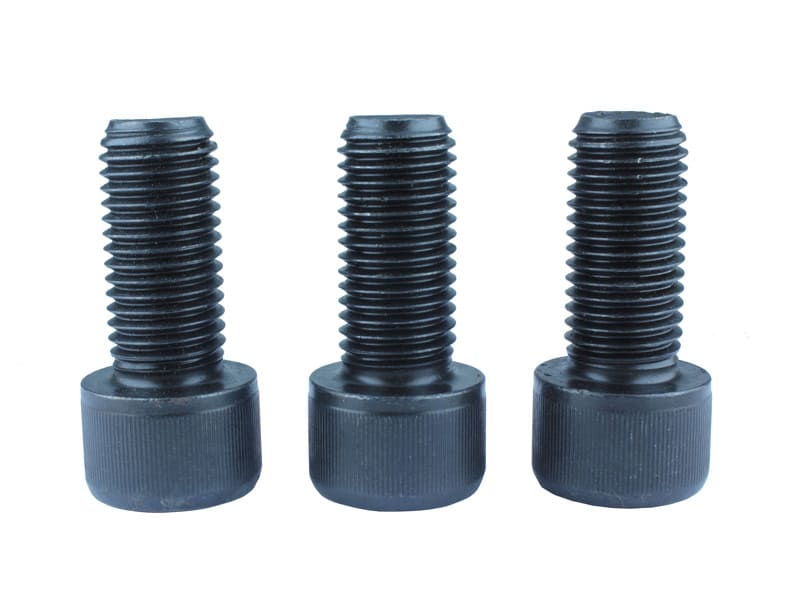 Grade 8 Socket Cap Screws