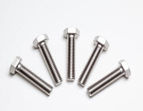 Industrial Bolt Manufacturer - Custom Bolt Manufacturing